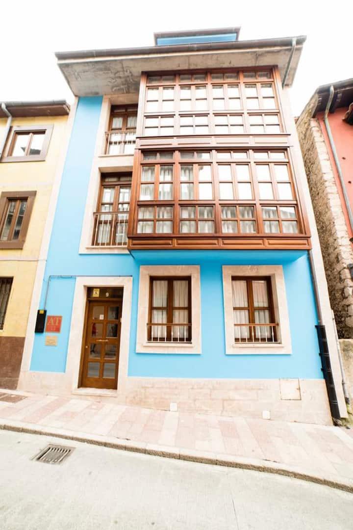 Apartamentos Las Fuentes | 1 dormitorio
