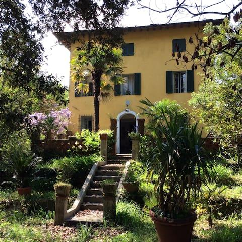 Villa di Campagna vicino al mare - Camaiore - Villa