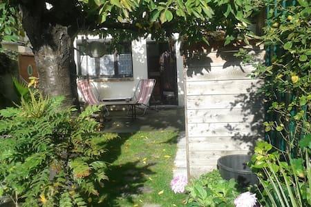 Petite chambre dans maison de ville avec jardin - 魯昂(Rouen)