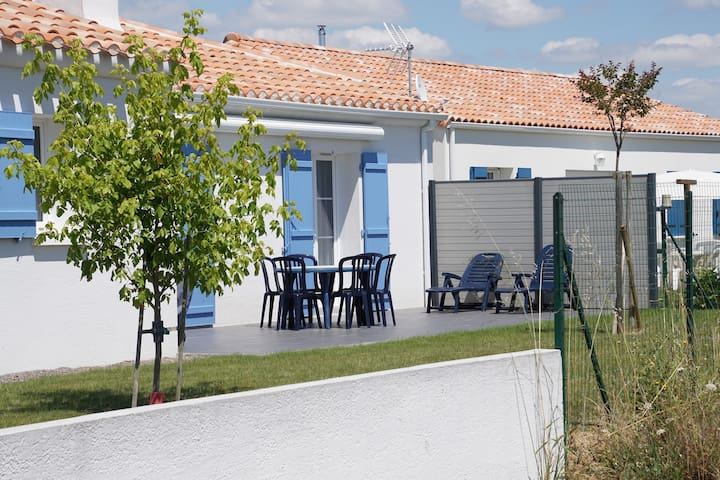 House clear and pleasant - Jard-sur-Mer