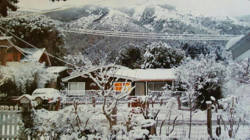 Casa barrio pinar del lago