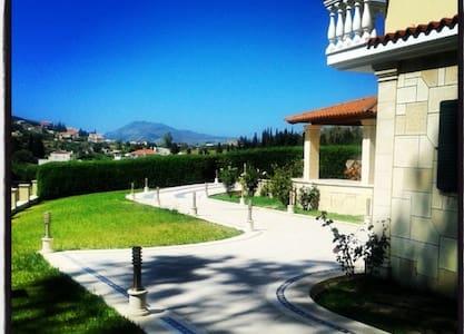 """Villa Kontarini """"Garden"""" - Lixouri - Huoneisto"""