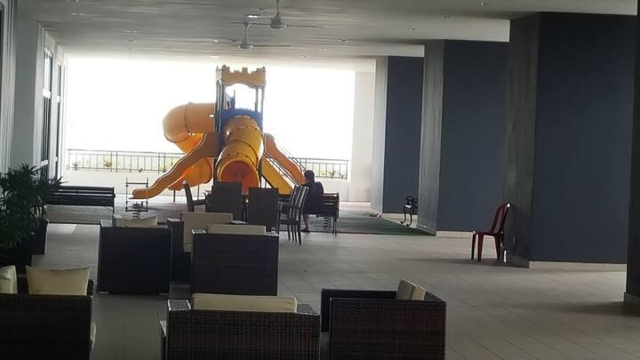 Landmark2 comfy condo at kajang