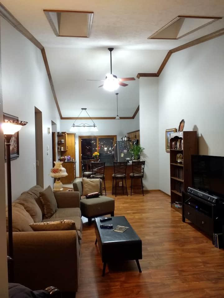 Beautiful Condo Suite