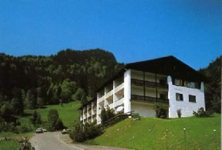 Falkenhorst Wohnung 40