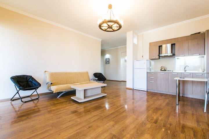 Apartment 11 - Tbilisi
