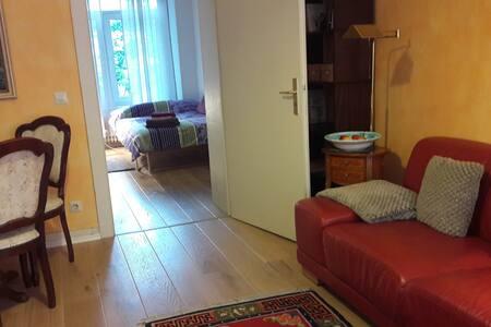 Altstadtappartement in bester Lage!