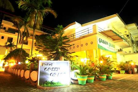 Green Grass Hotel & Restaurant (Pvt) Ltd. - Jaffna - Другое