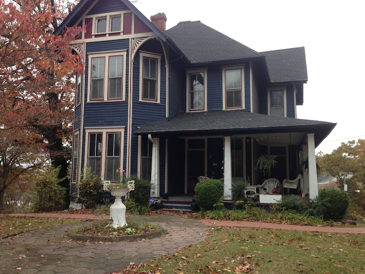 Charming Northshore Victorian