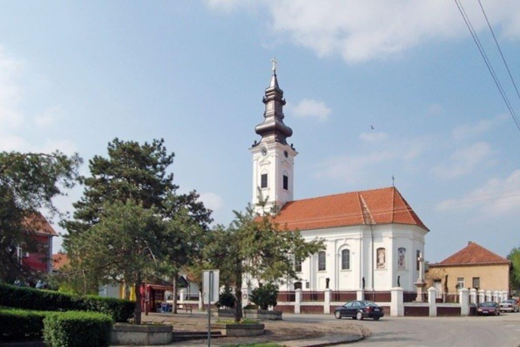 Titel city center