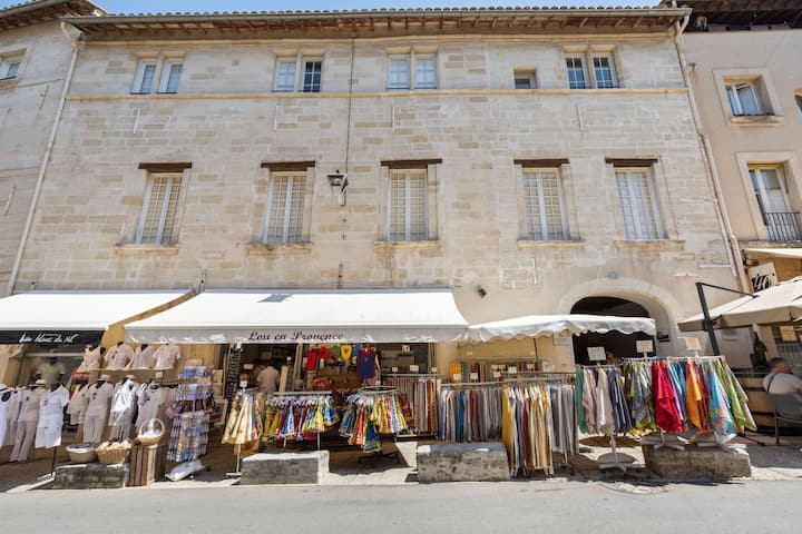 Modest Holiday Home in Avignon next to the City Centre