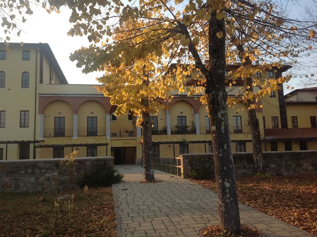 Vitis House - Ponte Agli Stolli - Appartement