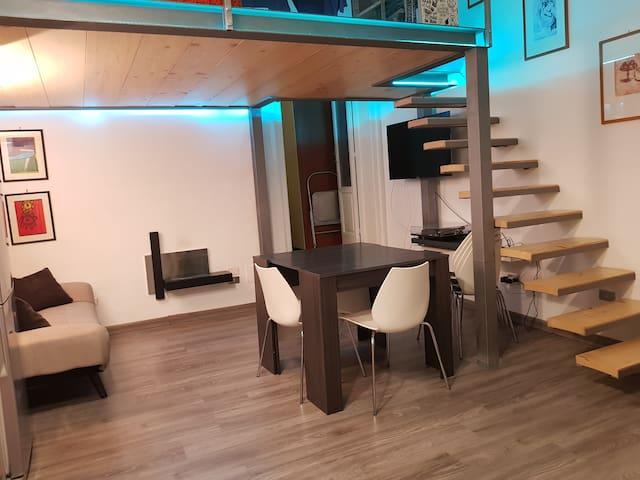 confortable and elegant