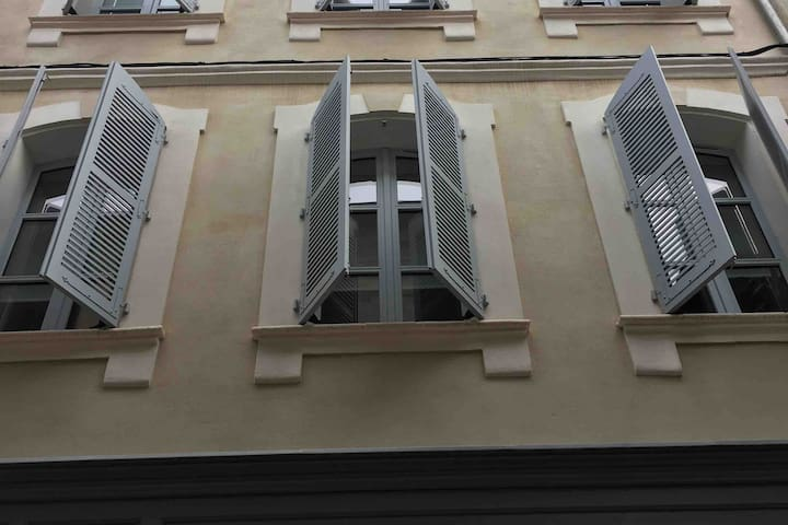 Appartement cocooning centre  historique de Lavaur