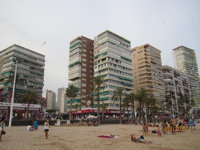 PRINCIPADO A 1º - Benidorm - Apartamento
