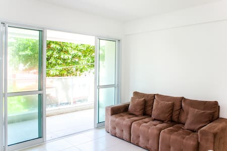 Great Modern 2BD apartment. - Salvador - Wohnung