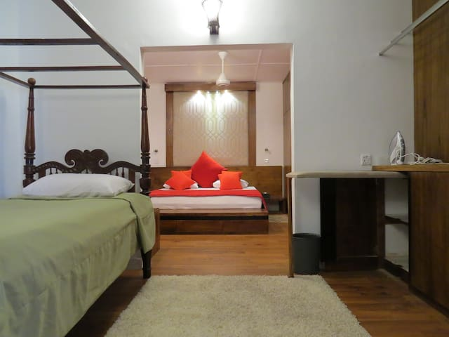 Dee's Home Stay - Dehiwala-Mount Lavinia - Vendégház