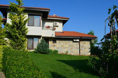 Villa on the Black Sea*** Bulgaria - Kosharitsa