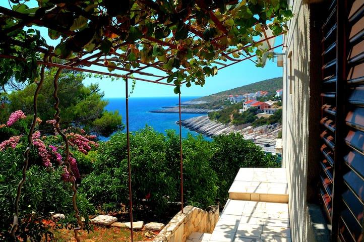 Sea view Apartments Laus Apt 3
