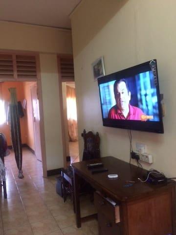 1 individual Bedroom Avl best price - Dar es Salaam - Dom
