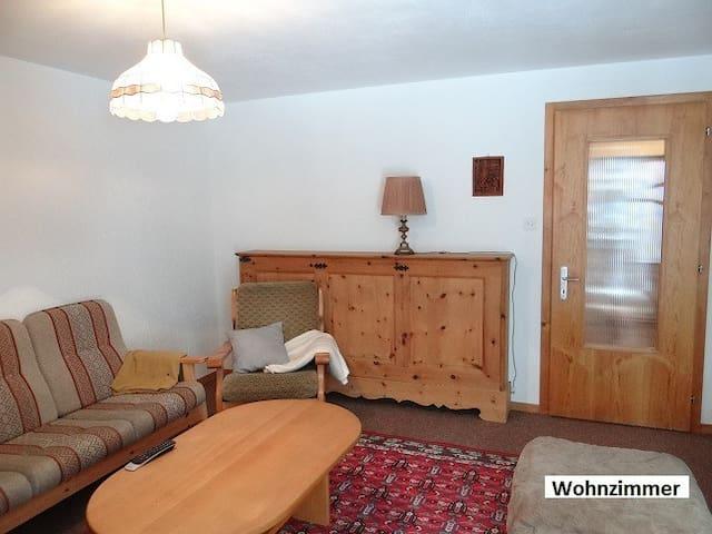 Apartment in Sur Grisons - Sur - Apartamento