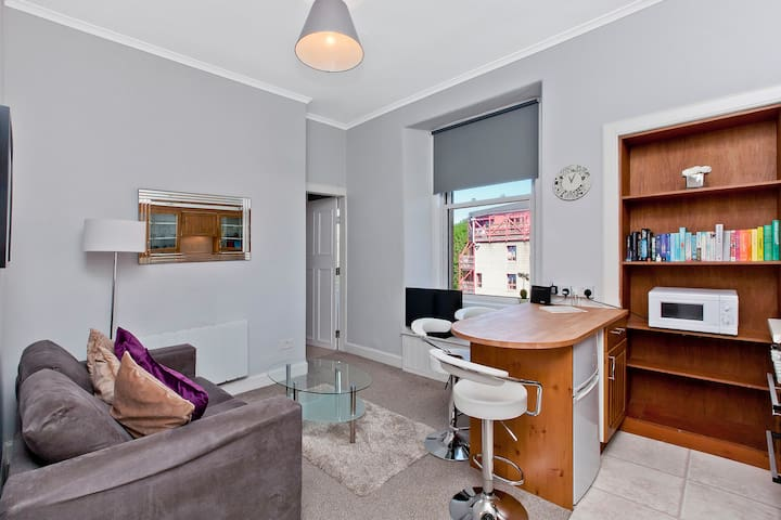 Braemore Apartment at The Meadows