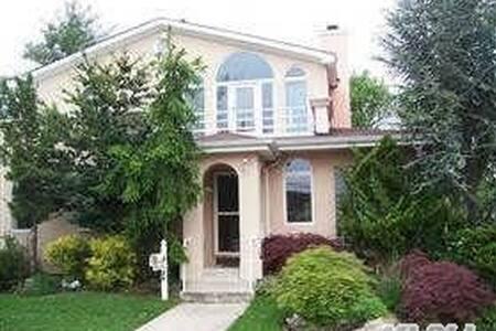 Beautiful Modern Getaway Home - Port Washington - Casa