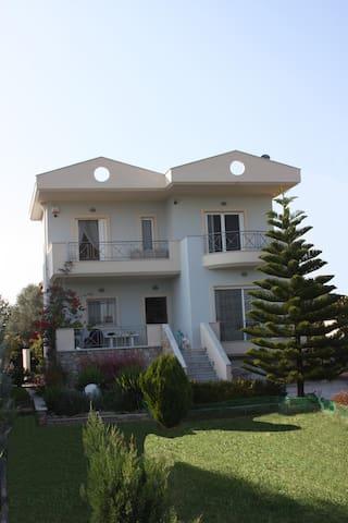 Villa Eleni-Maria, Eretria, Evia - Eretria - Vila