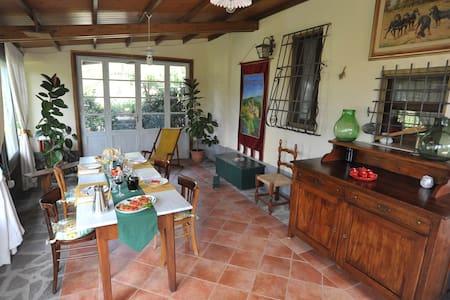 """Appartamento """" Villa Clotilde"""" - San Biagio"""