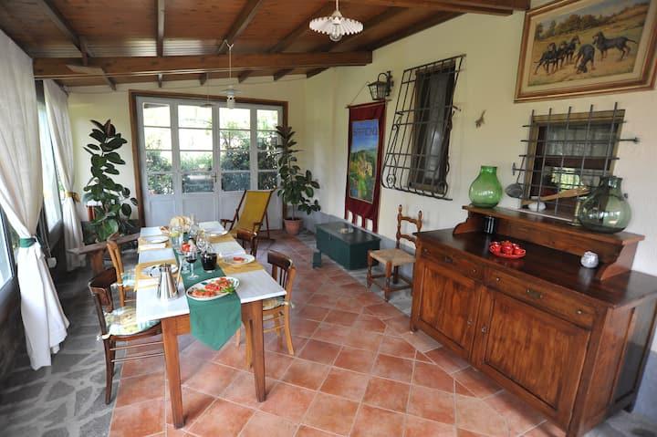 "Appartamento "" Villa Clotilde"""