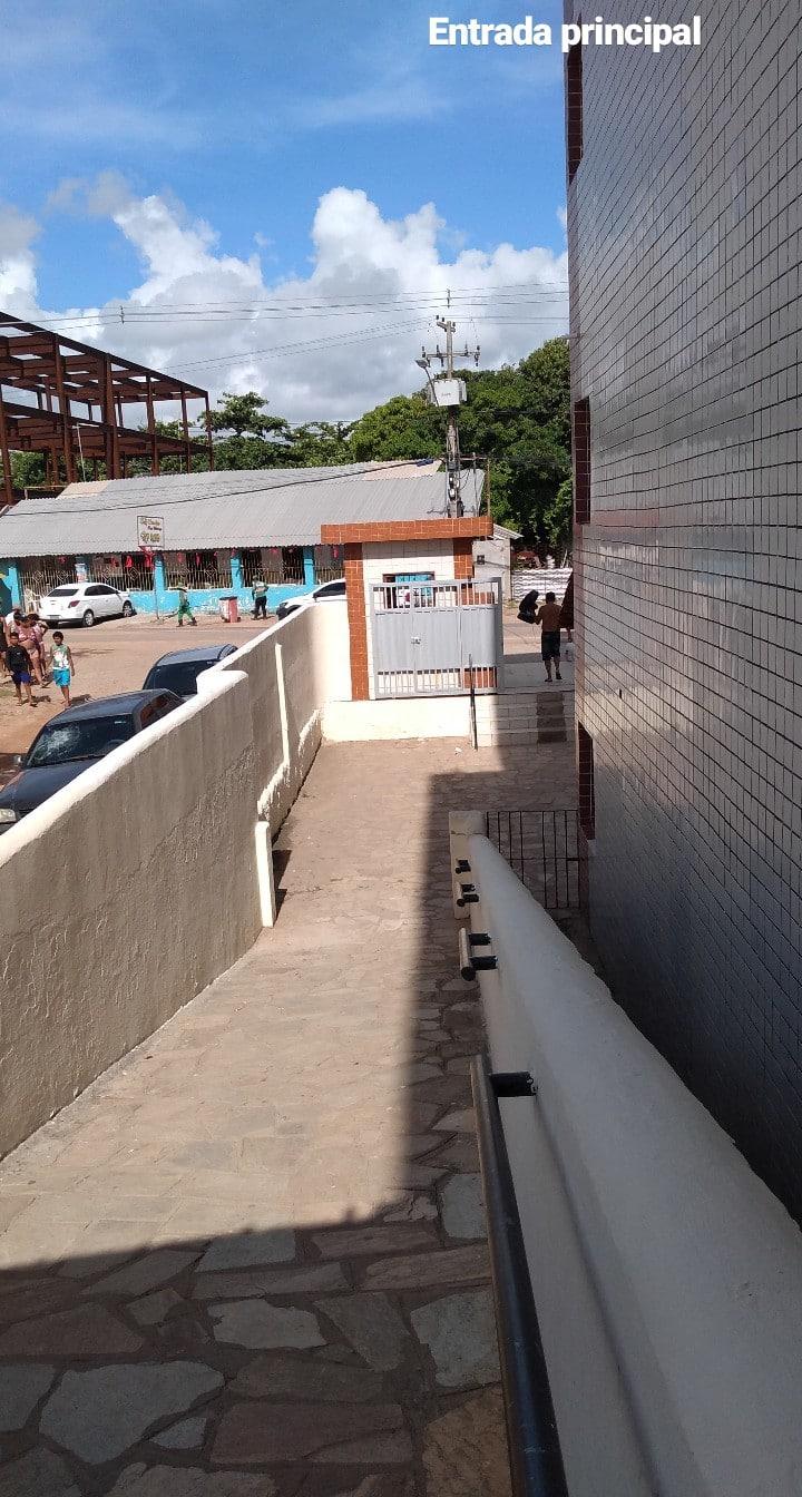 Apartamento em Jacumã ( sua segunda casa)