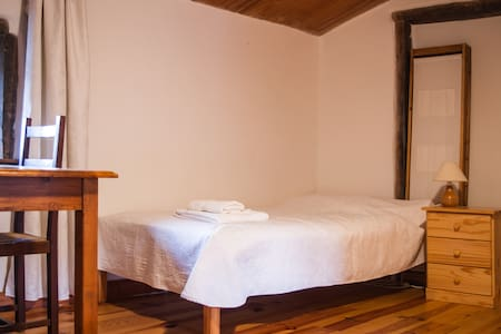 Chambre lit 160, salle d'eau privée - Bed & Breakfast