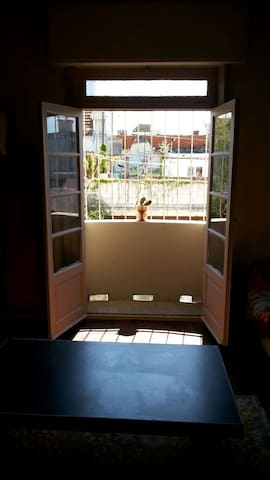 Greart room with private bathroom - Buenos Aires - Hus