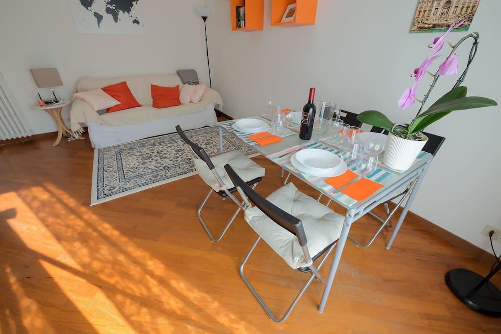 maison du monde apartamentos para alugar em roma l cio it lia. Black Bedroom Furniture Sets. Home Design Ideas