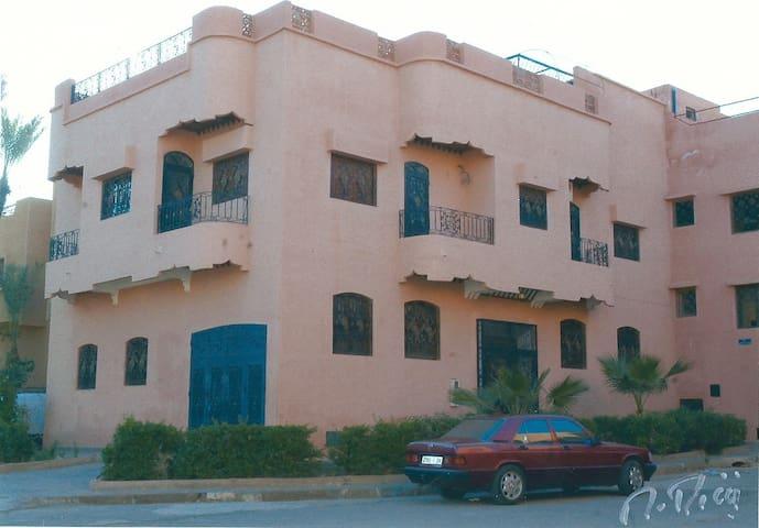Somptueuse Villa à Marrakech  - Marrakech - Talo