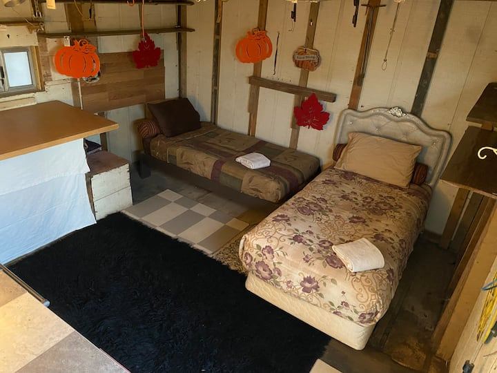 2Bed FarmStay 420 Friendly Relax @ Ranch