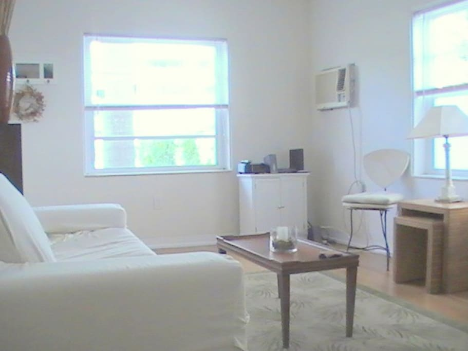 nicely furnished one bedroom apartments for rent in miami