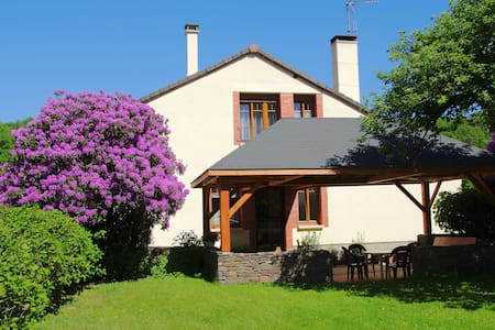 Chambre d'hôtes les Rhodos Ardenne - Thilay - Bed & Breakfast
