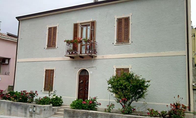 TRINITA' D'AGULTU BEAUTIFUL HOUSE - Trinità - Apartment