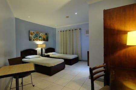Palazzo Pensionne Standard Room - Cebu City