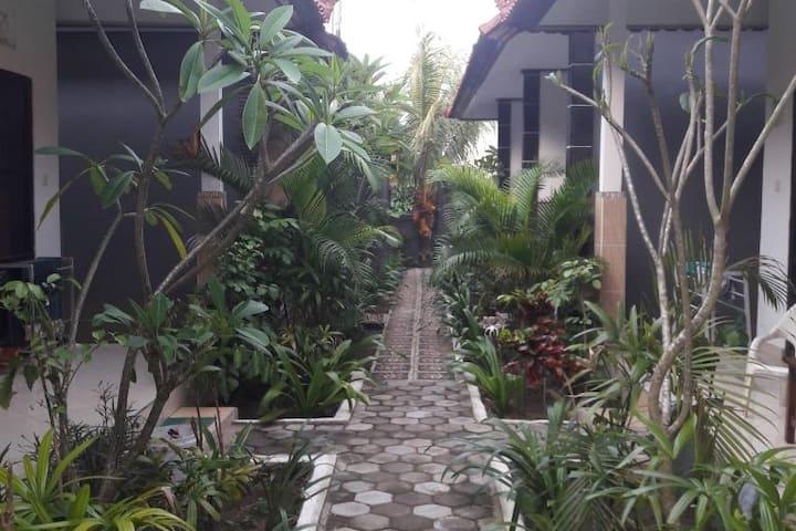 Rajuna Homestay