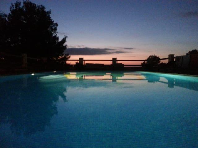 Cala Salada 6PAX House - Sant Antoni de Portmany - Casa