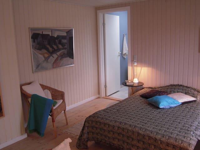 Heltoften B&B, Flade, Danmark - Nykøbing Mors - Bed & Breakfast
