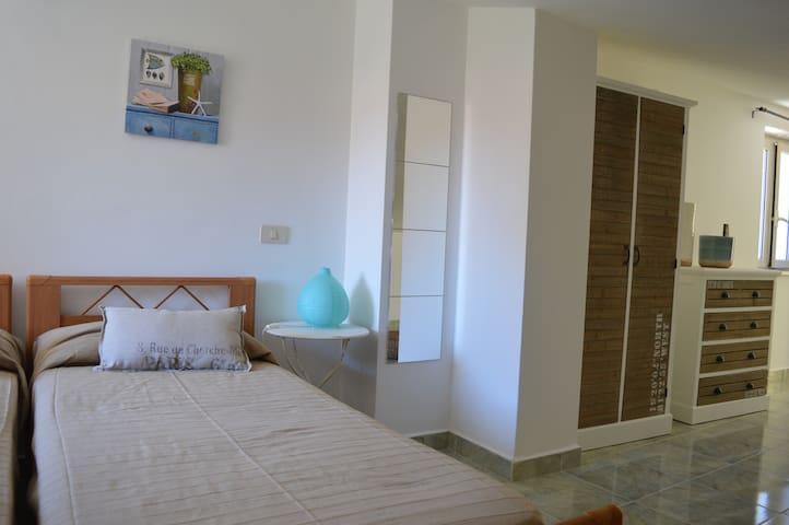 appartamento di stile, centro storico, vicino mare - Sapri - Apartemen