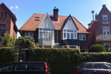 1920´s villa close to Amsterdam and beach - Heemstede - บ้าน