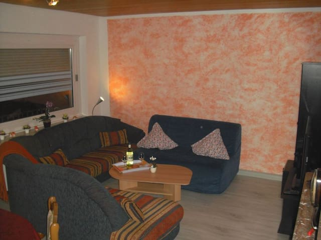 Flat near Cologne and Dusseldorf - Remscheid - Apartment