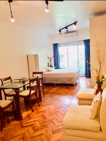 Your Best HOME in Recoleta Heart Special price