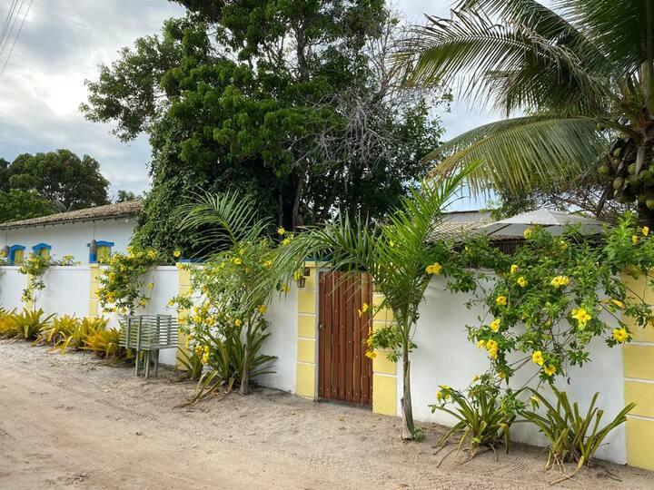 Casa da Thamy Caraiva