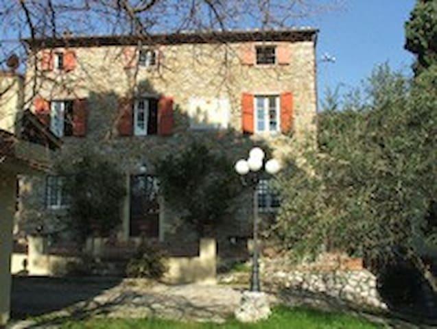 Il casale degli Etruschi app.to - Vecchiano - Apartment