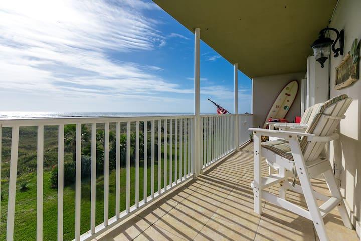 A Stunning Penthouse Perch on the Gulf! - Порт Аранзас - Квартира